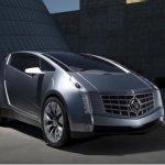 Cadillac Urban Luxury Concept; o compacto de luxo da Cadillac