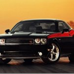 Dodge Challenger 2011 ganha leves alterações e virá para o Brasil
