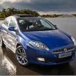 Fiat Bravo chega ao Brasil por R$ 55.200