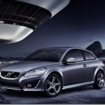 Volvo convoca C30 e V50 para recall