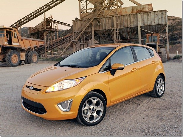 As novidades automotivas esperadas para 2011