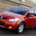 Suzuki SX4 e Ford Ranger são convocados para recall