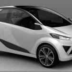 Compacto da Lotus está confirmado… Para 2013