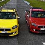 Fiat Strada Sporting é lançada por R$ 46.270
