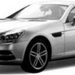 Mercedes SLK 2012 aparece em registro de patentes
