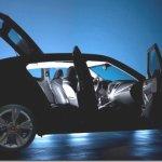 Mais um teaser do Hyundai Veloster