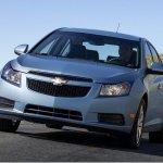 GM promete 4 carros novos para o Brasil 2011