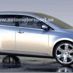 Volvo XC30 está nos planos da marca