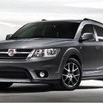 Eis o Fiat Freemont 2012, Dodge Journey para os mais chegados