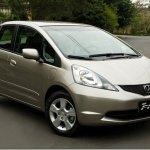 Honda Fit DX será a versão mais em conta e menos equipada