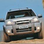 Ford Fiesta e EcoSport são convocados para recall