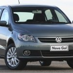 Vendas do setor automotivo crescem 12,42% – Veja os 50 mais vendidos em 2010
