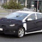 Novo Hyundai i30 chega em 2012