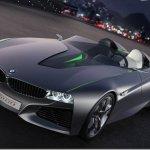 BMW Vision ConnectedDrive: um carro que não precisa de motorista