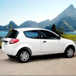 Ford comemora 750 mil unidades do Ka produzidas no Brasil
