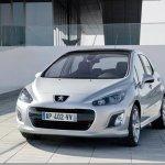 Peugeot divulga fotos do novo 308