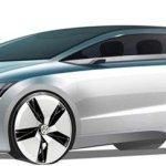 Volkswagen mostrará sete conceitos no Salão de Genebra