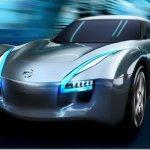 Nissan ESFLOW adianta um futuro esportivo elétrico