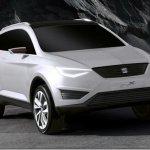 Seat IBX antecipa o futuro crossover da marca espanhola