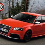 Audi RS3 Sportback custará R$ 290 mil no Brasil