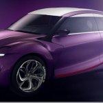Citroën Revolte dará origem ao DS2 no ano que vem