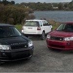 Land Rover anuncia 300 unidades da série especial Limited Edition para o Brasil