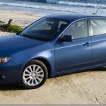 Subaru Impreza 2011 chega ao Brasil