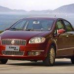 Novo Fiat Linea é adiado para 2012