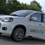 Fiat Uno supera Gol nas vendas de fevereiro