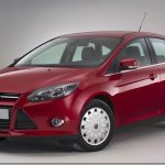 Ford mostra o Focus ECOnect