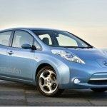 Elétrico, Nissan Leaf é o Carro Mundial do Ano