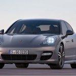 Porsche Panamera Turbo S chega em agosto