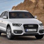Audi Q3 é revelado e estará em Xangai