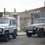 Land Rover Defender Raw chega ao Brasil por R$ 148.800