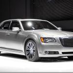 Chrysler mostra no Salão de Nova York 2011 o 300S com transmissão de seis marchas