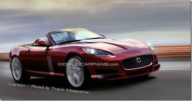 Jaguar e Land Rover preparam uma expansão na linha