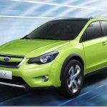 Subaru XV Concept – Os pseudo-aventureiros fazendo escola