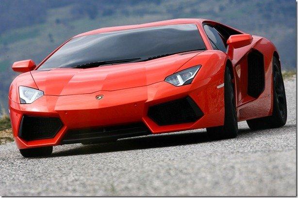 Lamborghini planeja um carro compacto