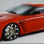 Aston Martin revela o Vantage V12 Zagato