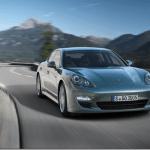 Porsche revela Panamera movido a diesel