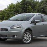 Fiat lança linha 2012 do Punto