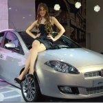 Salão de Buenos Aires – Fiat exibe o 500 mexicano