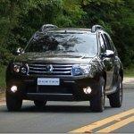 Renault faz pré-lançamento do Duster, sem mostrar o carro…