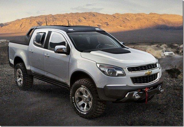 O que a Chevrolet reserva para o mercado brasileiro