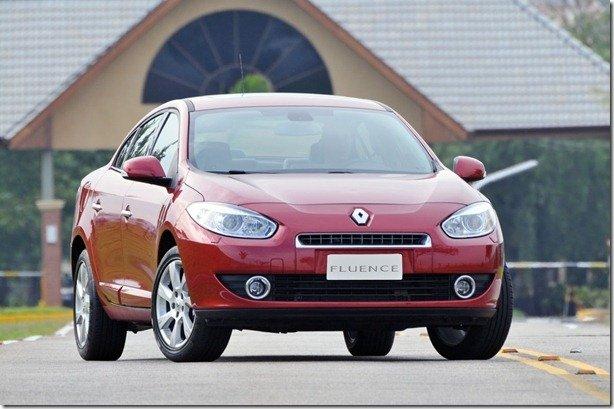 Renault reduz preço de peças de reposição em até 61%