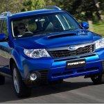 Subaru Forester S-Edition chega por R$ 135.000