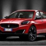 Maserati irá mostrar SUV baseado no Jeep Grand Cherokee em Frankfurt