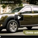 Video – Comercial do Renault Duster