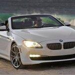 Novo BMW Série 6 Cabrio chega ao Brasil