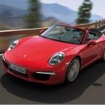 Porsche apresenta os novos 911 Carrera Cabriolet e Carrera S Cabriolet